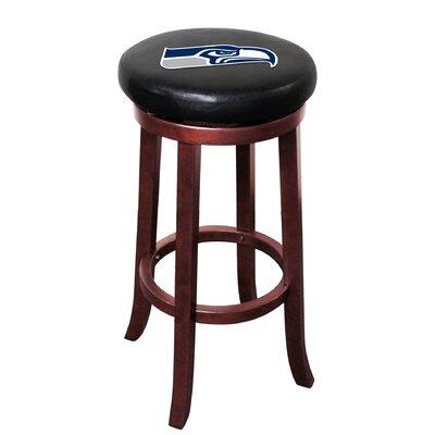 NFL 30 Bar Stool NFL: Seattle Seahawks