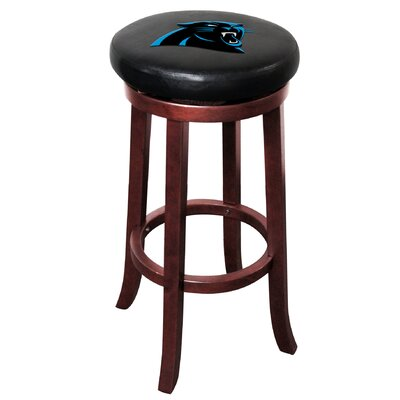 NFL 30 Bar Stool NFL: Carolina Panthers