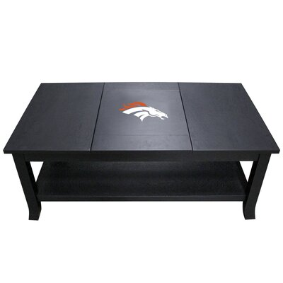 NFL Coffee Table NFL: Denver Broncos