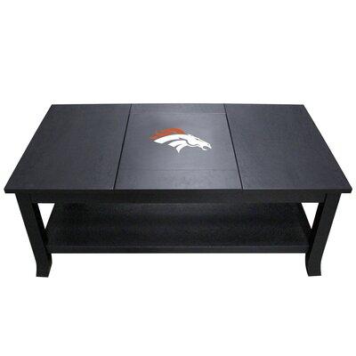 NFL Coffee Table NFL: Denver Broncos