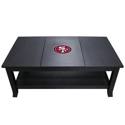 NFL Coffee Table NFL: San Francisco 49ers