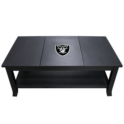 NFL Coffee Table NFL: Oakland Raiders