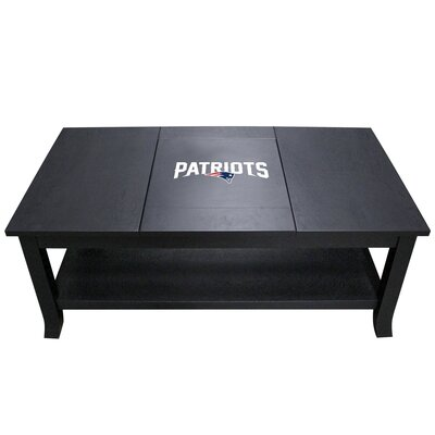NFL Coffee Table NFL: New England Patriots