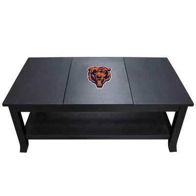 NFL Coffee Table NFL: Chicago Bears