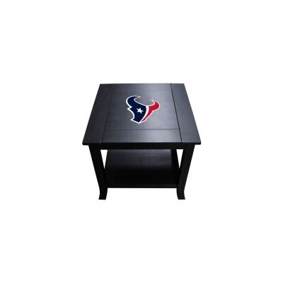 NFL End Table NFL: Houston Texans