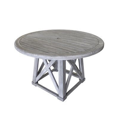 Jessica Casual Dining Table