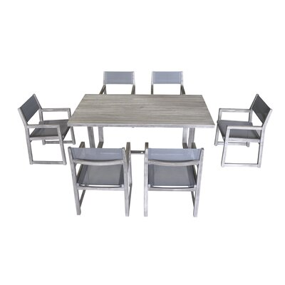Affordable Joanne Dining Set - Product picture - 1334