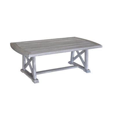 Jessica Casual Outdoor Dining Table