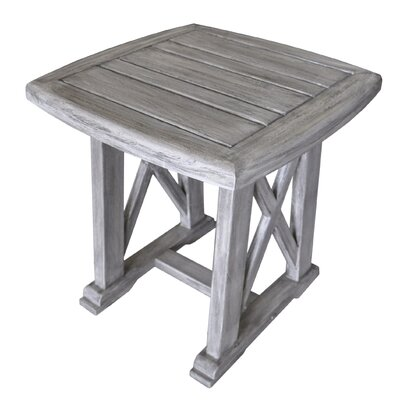 Jessica Casual Outdoor Side Table