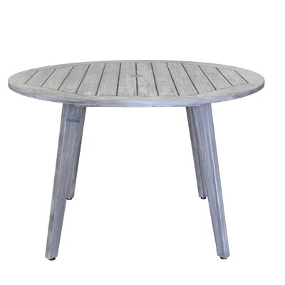 Kenansville Casual Outdoor Dining Table
