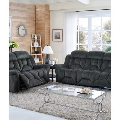 Johnstown Configurable Living Room Set