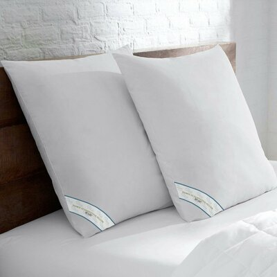 Premium Square Down Alternative European Pillow