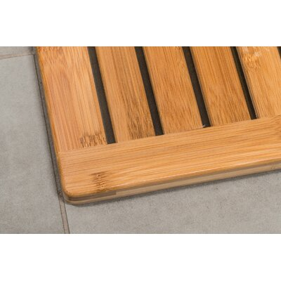Bathroom Utility Mat