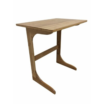 Hodge Bamboo End Table