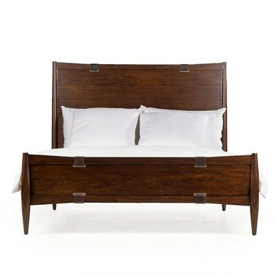 Maison 55 Panel Configurable Bedroom Set