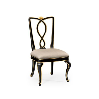 Dining Chair Color: Black