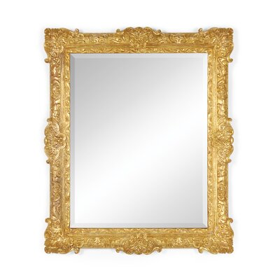 Frame Accent Mirror 493059-GIL