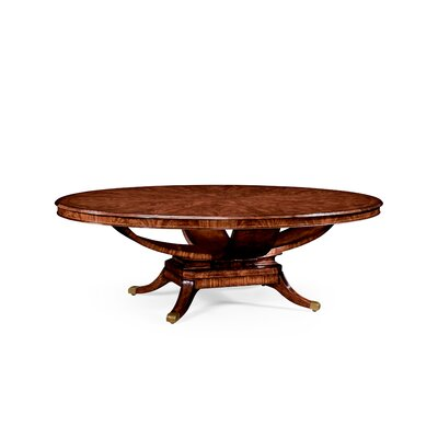 Dining Table Color: Mahogany