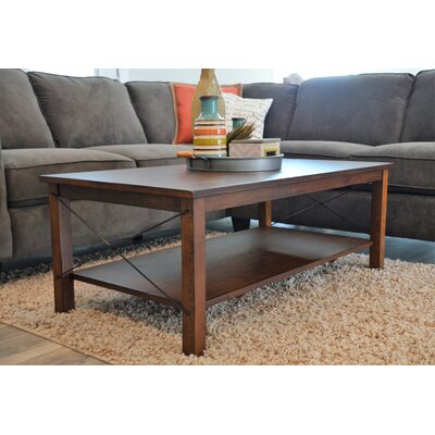 Taylorstown End Coffee Table