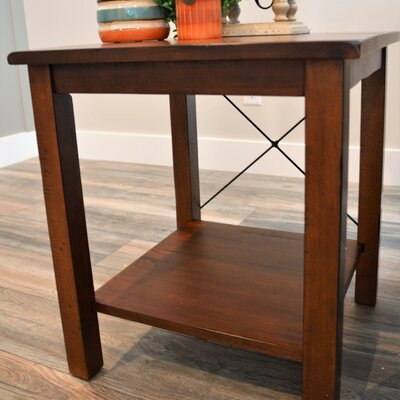 Taylorstown End Table