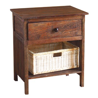 Montebello End Table