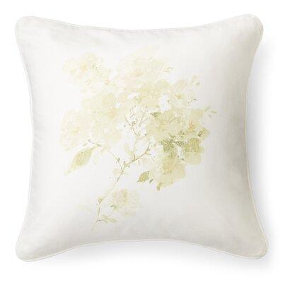 Lakeview Cotton Throw Pillow