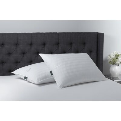 Polyfill Pillow Bed Size: King