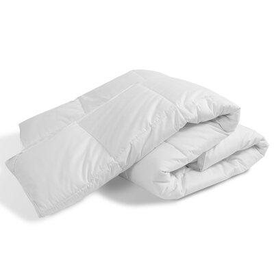 Organic Comfort EcoSmart Down Alternative Comforter Bed Size: Twin