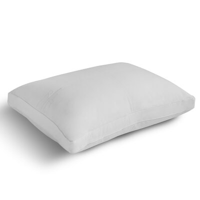 Arctic Feather and Down Pillow Bed Size: Queen