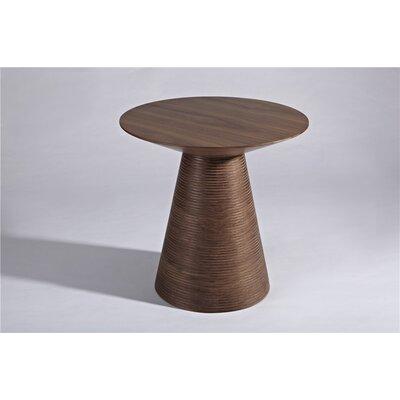 Creamer End Table