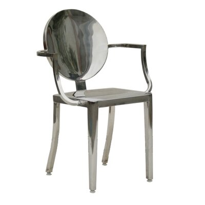 Chase Arm Steel Kong Dining Chair E881D26DFBC4429C953505B30ACE1103