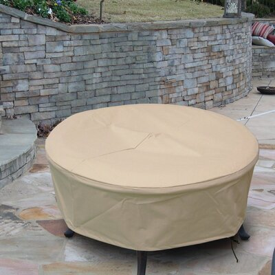 Water Resistant Fire Pit Cover