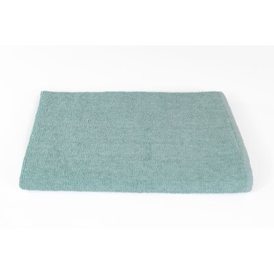 Solid Beach Towel Color: Seafoam