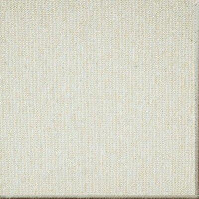 Meredith Ivory Area Rug Rug Size: 5 x 8