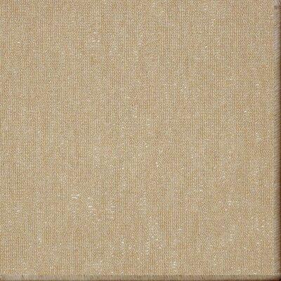 Meredith Tan Area Rug Rug Size: 6 x 9