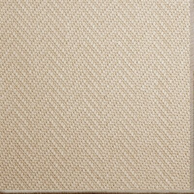Patel Linen Area Rug Rug Size: 10 x 14