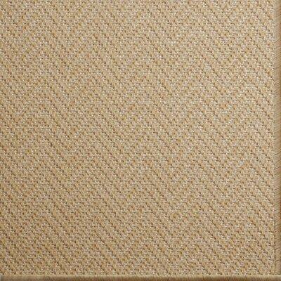 Patel Caramel Area Rug Rug Size: 8 x 10