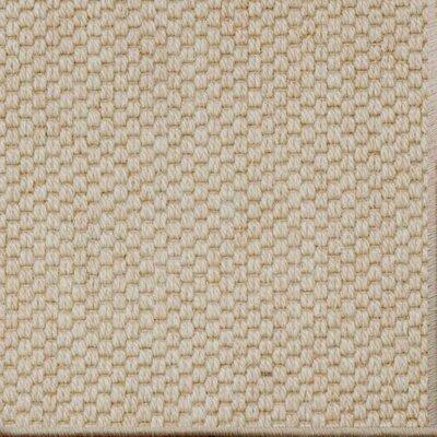 Paray Linen Area Rug Rug Size: 6 x 9