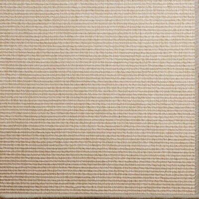 Paquerette Linen Area Rug Rug Size: 9 x 12