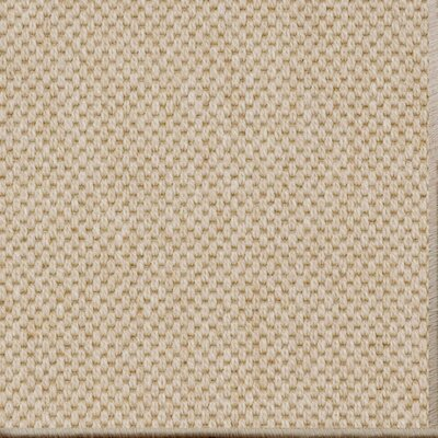 Owen Linen Area Rug Rug Size: 9 x 12