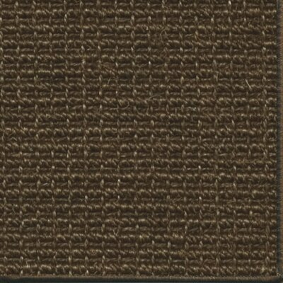Waverly Brown Area Rug Rug Size: 6 x 9