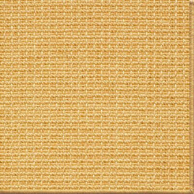 Waverly Honey Area Rug Rug Size: 9 x 12