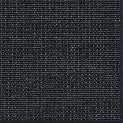 Waverly Black Area Rug Rug Size: 10 x 14