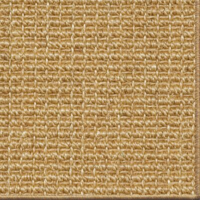 Waverly Tan Area Rug Rug Size: 5 x 8