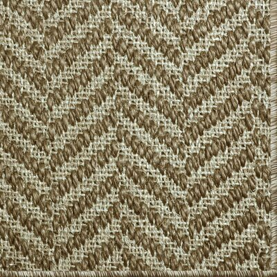 Paige Gray Area Rug Rug Size: 10 x 14