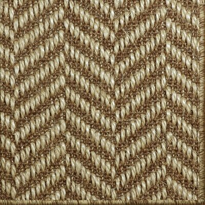 Paige Sepia Area Rug Rug Size: 8 x 10