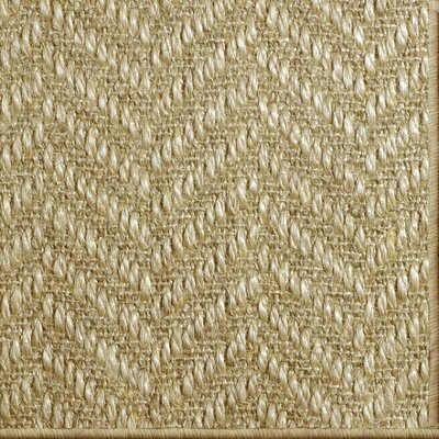 Paige Beige Area Rug Rug Size: 10 x 14