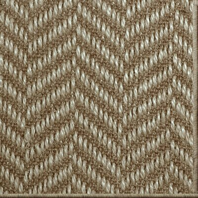 Paige Heather Area Rug Rug Size: 6 x 9