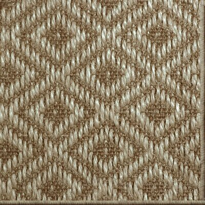 Palmyre Heather Area Rug Rug Size: 10 x 14