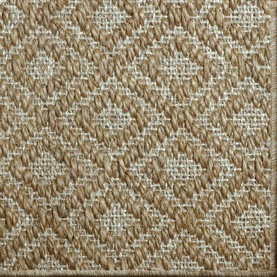 Palmyre Spice Area Rug Rug Size: 5 x 8